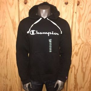 NWT! Champion Athleticwear Men's XL Hoodie